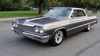1964 Chevrolet Impala Super Sport Hardtop - Ross's Valley Auto Sales - Boise, Idaho