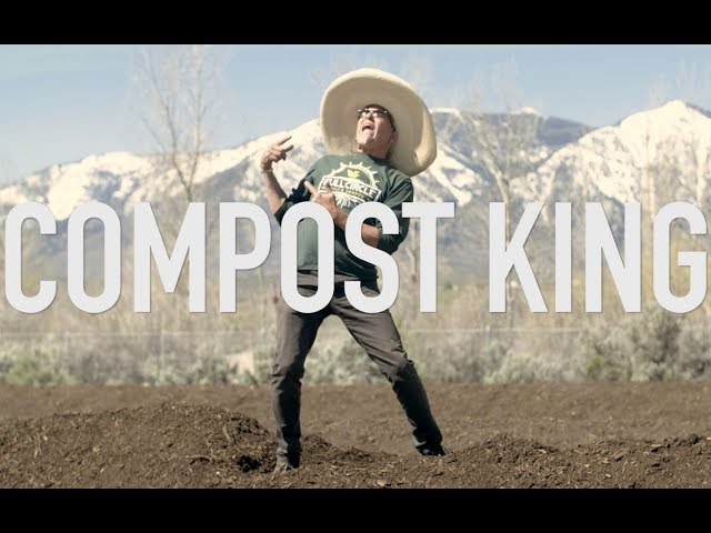 COMPOST KING | Full Circle Soils & Compost Promo (Drake Hotline Bling Parody)