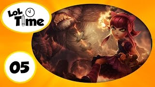 #05 LOL Time - Annie and Tibbers - League of Legends/ Download