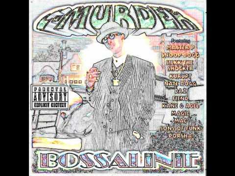 C-Murder: Ride on Dem Bustas