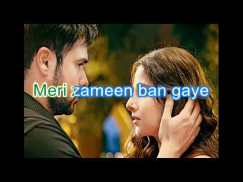 Hasi Ban Gaye (Mtv Unplugged) Karaoke With Lyrics