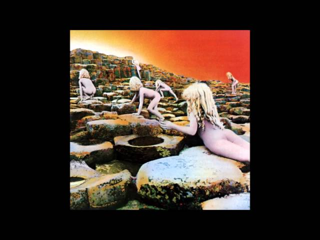 No Quarter - Led Zeppelin HD (with lyrics)