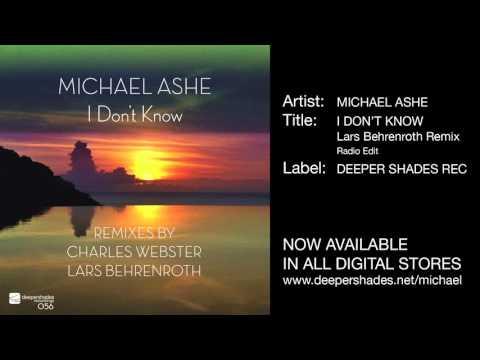 MICHAEL ASHE