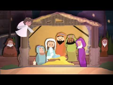 The Story of Christmas - YouTube