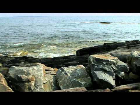 Lunenburg, Mahone Bay & Peggy's Cove, Nova Scotia