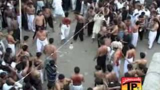 AGAI HA SHAM DI RUT BABA (MULTAN PARTY).avi