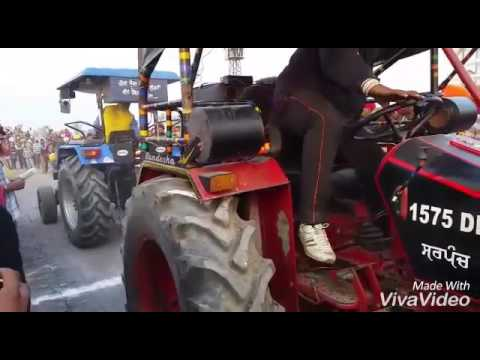 tractor tochan 750 vs 575 sarpanch