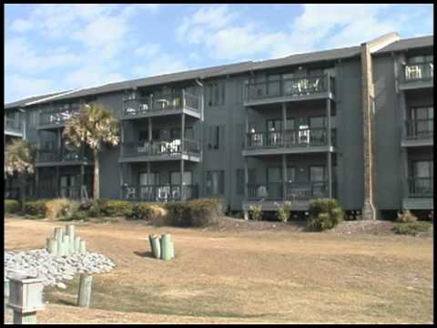 Pebble Beach Condos Emerald Isle Nc