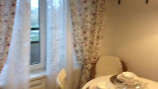 Шоурум однокомнатная квартира ЖК Гринландия (метро Девяткино)