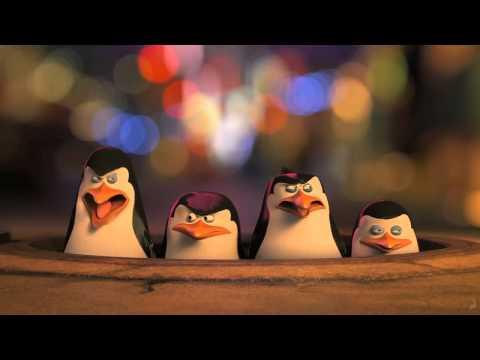 пингвины рико шкипер ковальски