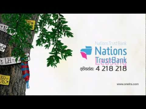 Dream come true (Nations Leasing TVC)