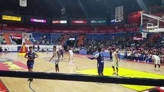 Kobe Paras: FRUSTRATED sa mga kakamping cadete! (Frustrated with his Gilas Cadets teammates)