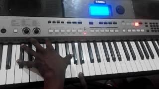 Onise Iyanu tutorial