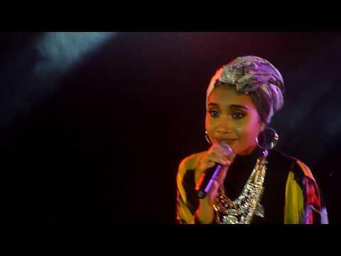 Yuna - Lanes (Live in Bandung)
