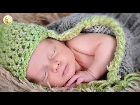 3 JAM ♫♫ Musik Untuk Perkembangan Otak Bayi ♫♫ Musik Pengantar Tidur ♫♫ Lagu Tidur Bayi