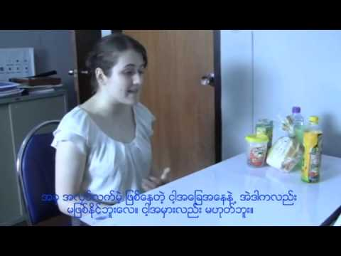 Chapter 2 The lawyer and client relationship (Myanmar sub)
