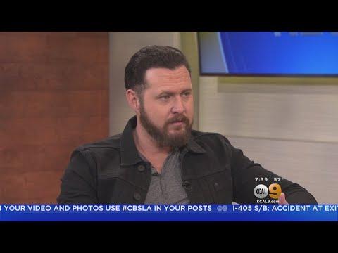 'SEAL Team' Actor Discusses Hit CBS Show