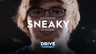 DRIVE: The Sneaky Story #LCSDRIVE
