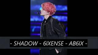 [VIETSUB] SHADOW - AB6IX - 6IXSENSE