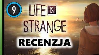 Life is Strange - RECENZJA (zalety i wady)