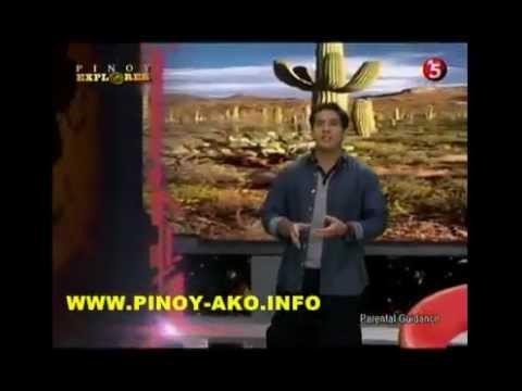 Pinoy Barkada TV  Pinoy Explorer PILOT September 18, 20113
