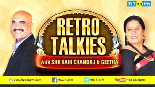 Retro Talkies with S...