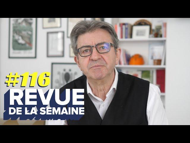 #RDLS116 - Dangers du régime macroniste, police, racisme, Adama Traore