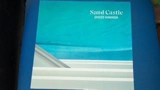 Sand Castle/Shogo Hamada サンド・キャッスル 28AH1655 浜田省吾.