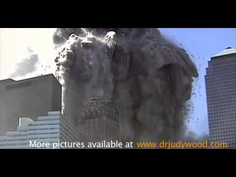 Dr. Judy Wood - Where Did the Towers Go - Directed Energy - A Must Watch