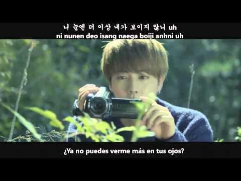 BTS - Outro Love is Not Over (Sub español - Hangul - Roma)