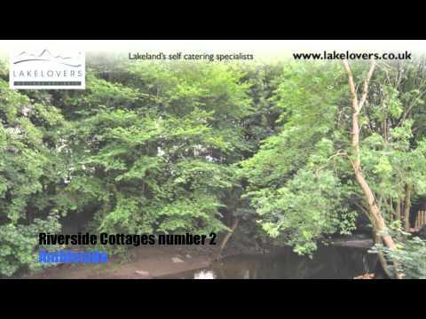 Riverside Cottage, Ambleside, Self Catering Holiday Cottage
