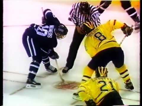 1998 NCAA Frozen Four Semifinal
