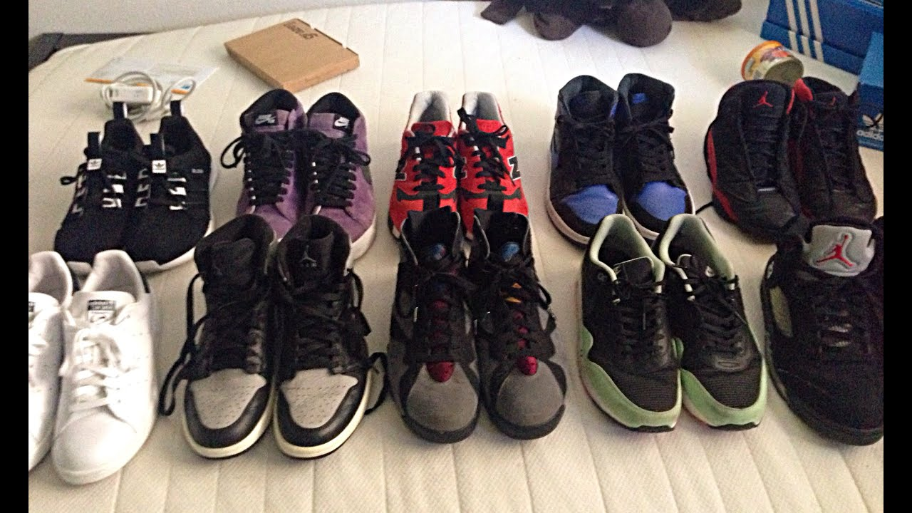 July 2014 10 Sneaker Pickup Steals and Prices! | Jordan, Nike, Adidas, New  Balance
