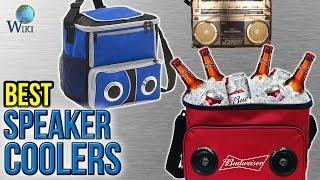 7 Best Speaker Coolers 2017