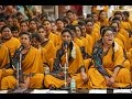 Cultural Program by the Devotees from Mauritius || Sathya Sai World Youth Festival - 9 July 2016