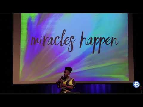 Blue Oaks Church - Miracles Happen - week 4