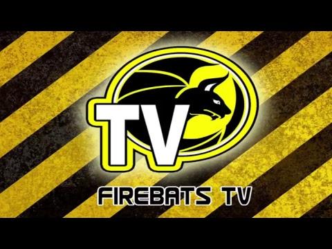 Valencia FireBats Vs Murcia Cobras