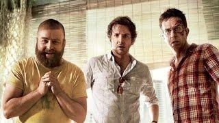 Мальчишник в Вегасе 2: Из Вегаса в Бангкок (2011)— русский трейлер