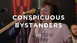 Conspicuous Bystanders (Live @ WDBM)