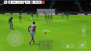 Dream League Soccer 2021 ⚽ Android Gameplay #DroidCheatGaming screenshot 1