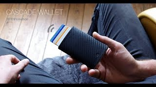 5 Smart Wallets || Best Minimalist Travel Wallets You Will Intend To Buy #03