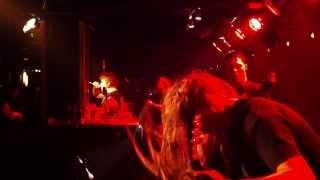 Revulsion - Labyrinth (Live@Hevimesta)
