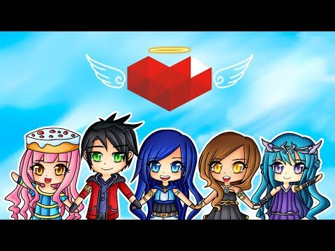 ItsFunneh's 2017 Charity Livestream!