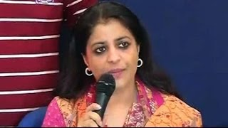 Shazia Ilmi quits AAP, says 'lack of democracy' in party