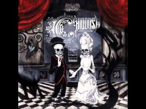 Chiodos - Intensity In Ten Cities