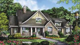 Small House Plans, Home Plan Designs By Donald Gardner