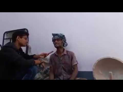 Kitani mohabat karu my bhul ...Amazing talent in Rural India ग्रामीण भारत में छुपा हुआ एक नगीना।।