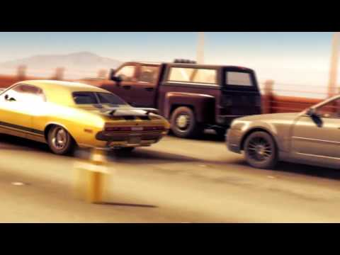 Driver San Francisco  —  trailer (pc-torrent.net)