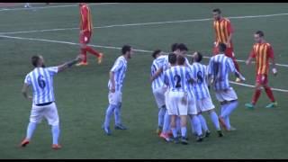 Finale-Vald.Montecatini 3-1 Serie D Girone E