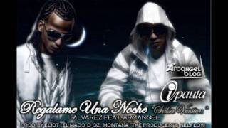 Regalame Una Noche(Version salsa) - Arcangel Ft J Alvarez 2010/2011